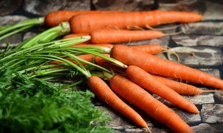 Beneficios y propiedades de las zanahorias