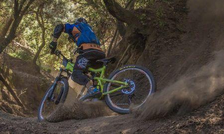 Elegir una buena bicicleta de montaña