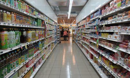 Alimentos de supermercado que no son tan saludables