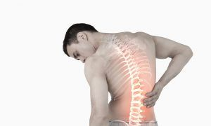 ejercitarte si te duele la espalda