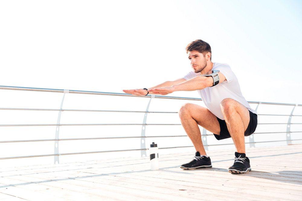 ejercicios para proteger tus articulaciones si eres corredor
