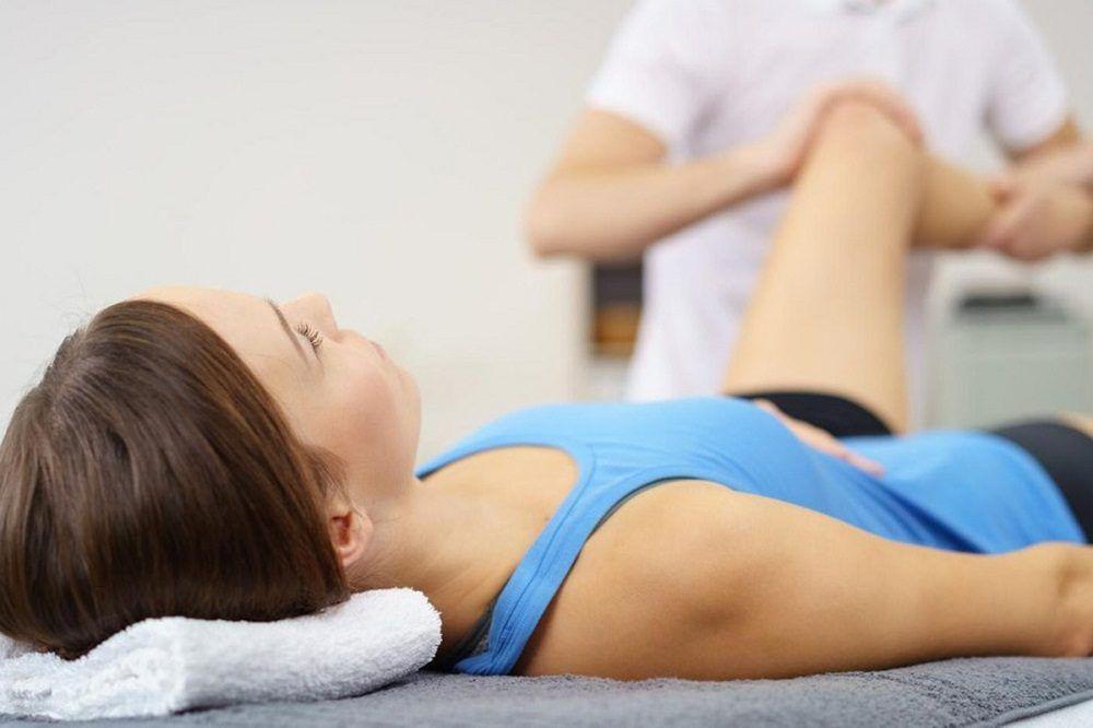 ejercicios para la rotura de menisco