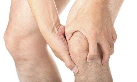 recuperarte de una rotura de menisco