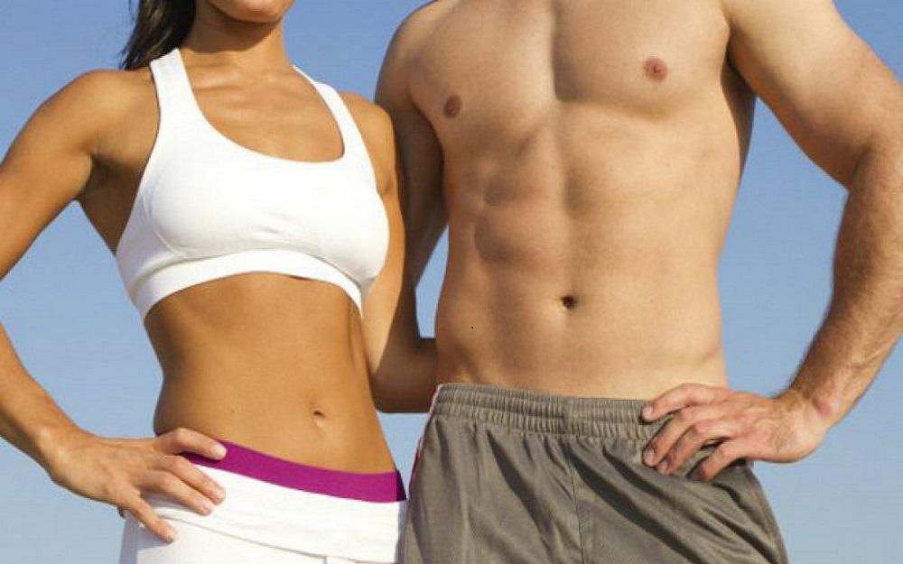 Dieta para definir o abdomen