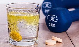 ¿Qué te pueden aportar los complementos nutricionales en tu entrenamiento?