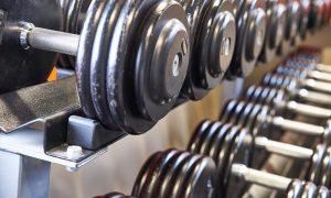 9 beneficios del entrenamiento con pesas para tu salud y tu físico