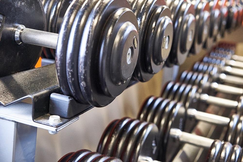 Beneficios del entrenamiento con pesas