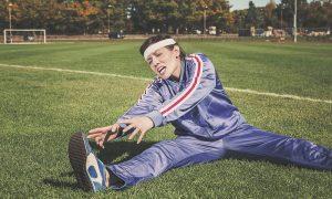 Los 9 mejores ejercicios de gimnasia para principiantes