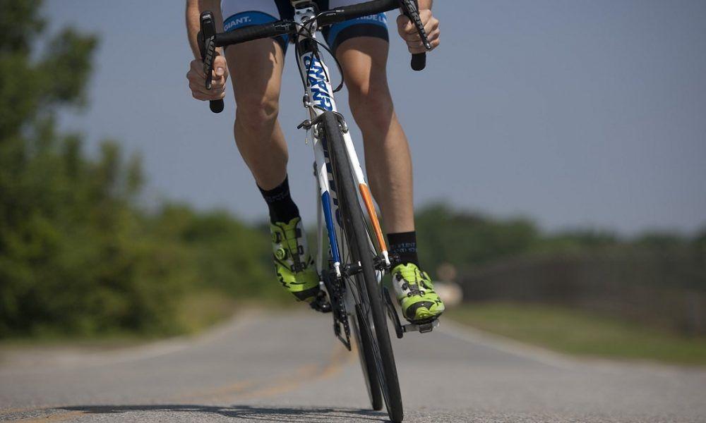 Elegir una buena bicicleta de carretera