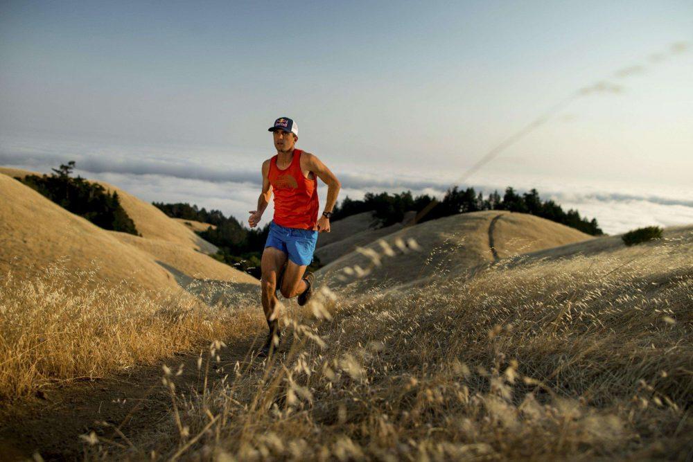 Sprint en colinas