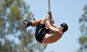 Subir o trepar la cuerda: los mejores consejos para conseguirlo
