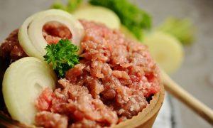 5 opciones de recetas saludables con carne picada