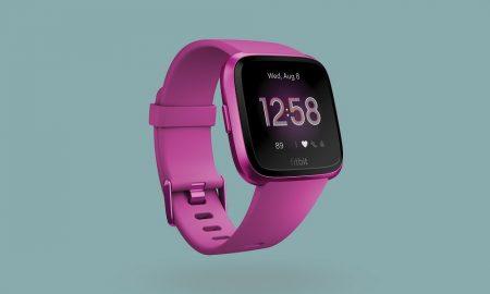 Nuevo reloj Fitbit Versa Lite