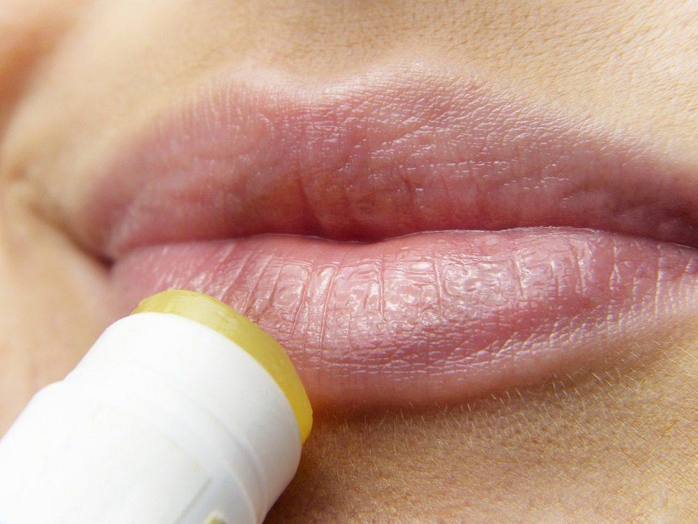 tratamiento herpes labial