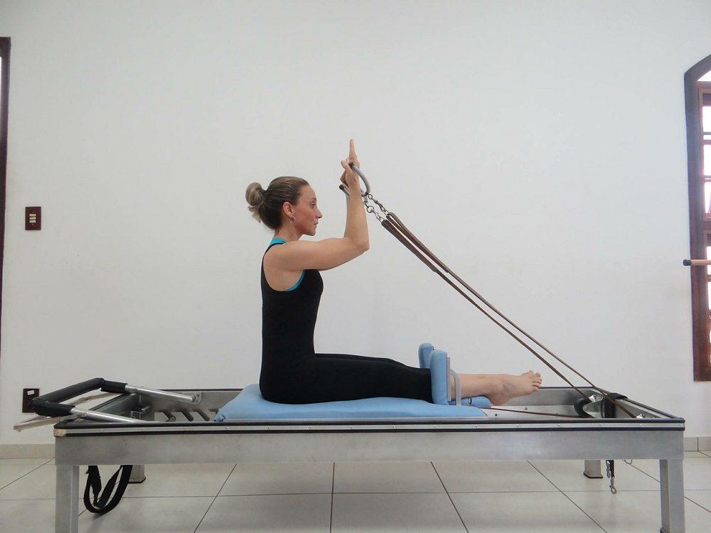 Pilates Reformer, la mejor máquina para hacer pilates