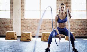 beneficios de entrenar con battle rope