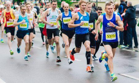 Correr largas distancias retrasa el envejecimiento de los vasos sanguíneos
