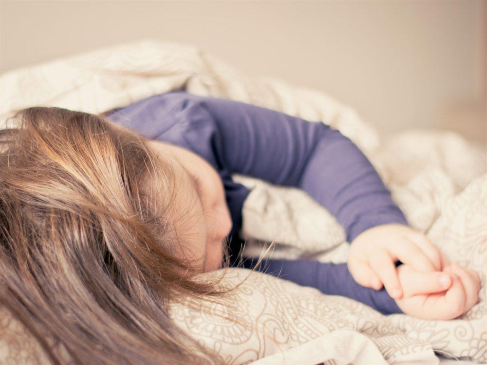 Por qué es importante dormir bien - fases del sueño