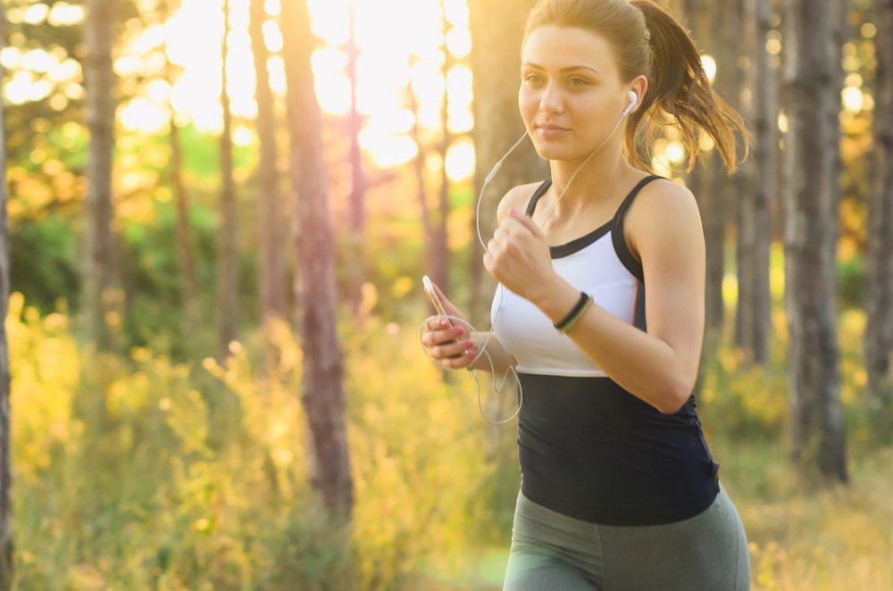 El tiempo necesario para perder peso de forma sana se reduce con ejercicio constante