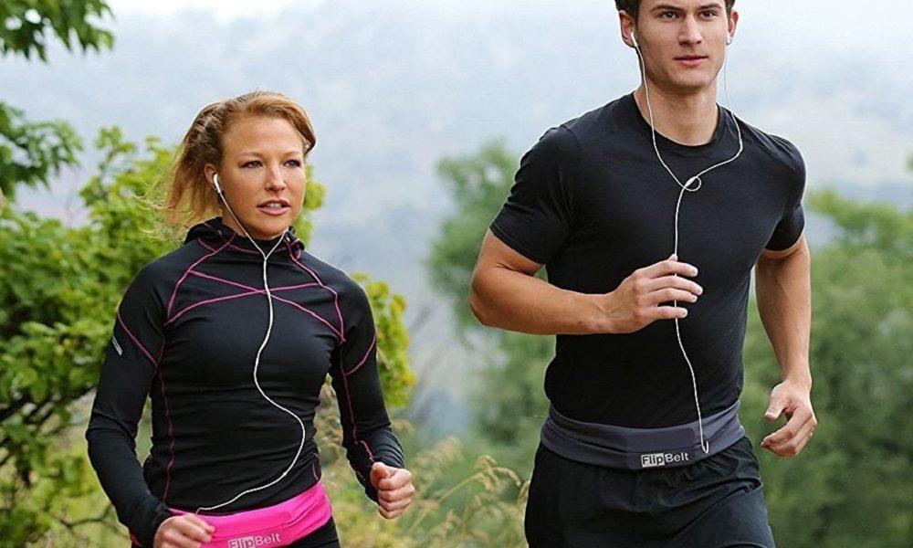 accesorios de running