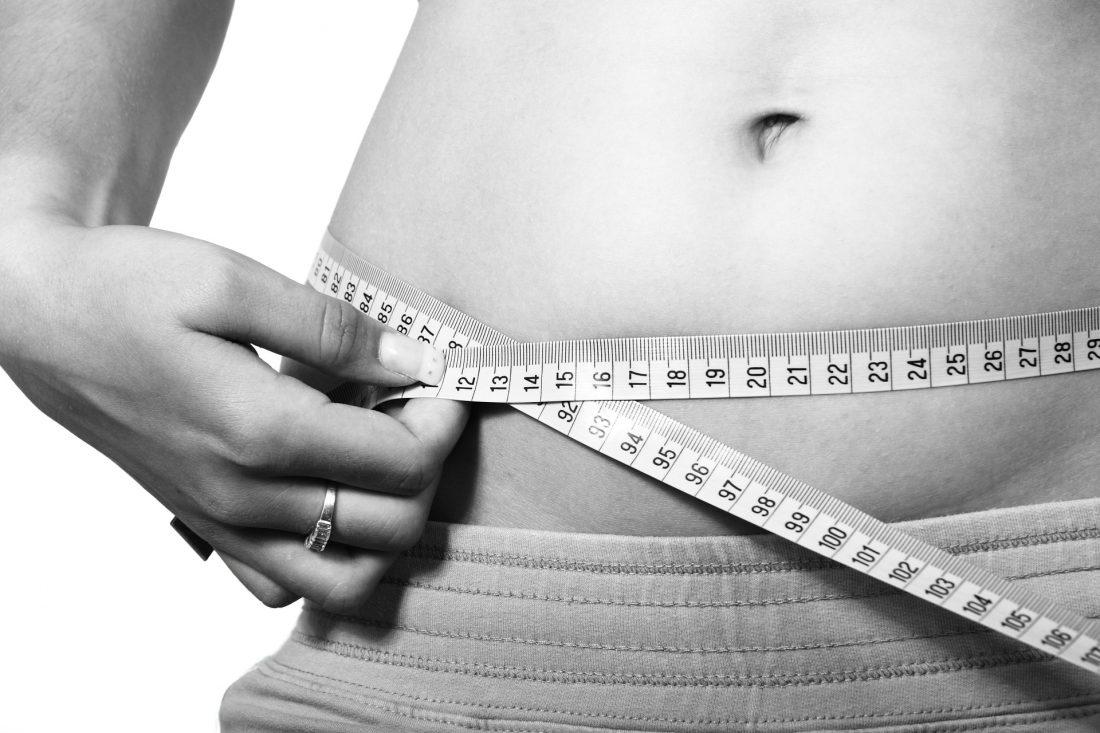 forma saludable de perder peso
