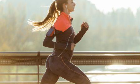 Cómo mejorar el ritmo de carrera