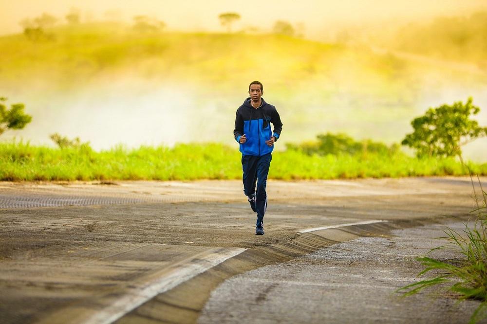 Correr tiene muchos beneficios