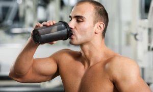 ¿Qué son los batidos gainer o ganadores de peso y cómo tomarlos?
