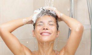 beneficios de ducharse con agua fría