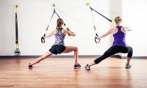 Rutina de ejercicios con peso corporal para perder grasa