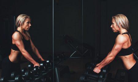 Cómo aguantar los primeros días de gimnasio