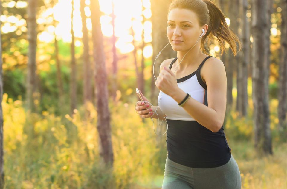 hacer running y tener citas médicas a un precio económico