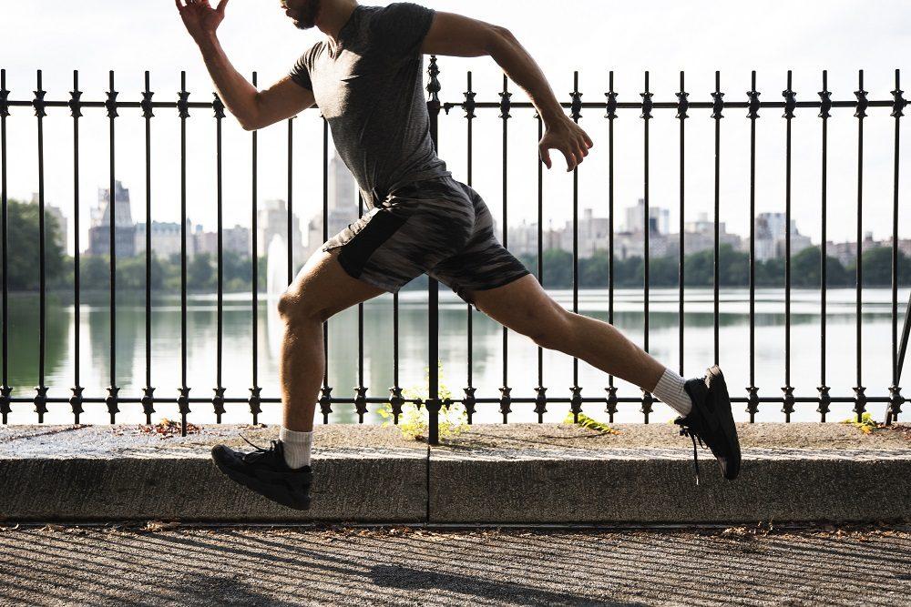 Al mediodía el cuerpo tiene más energía para entrenar