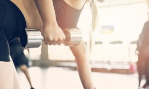 Cuánto peso usar en cada ejercicio
