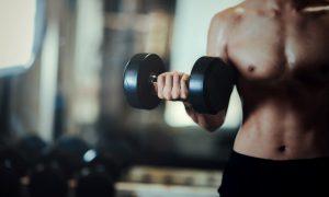¿Es bueno hacer pesas todos los días? Te sorprenderá la respuesta