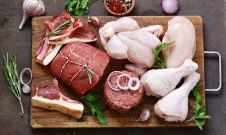 Dejar de comer carne
