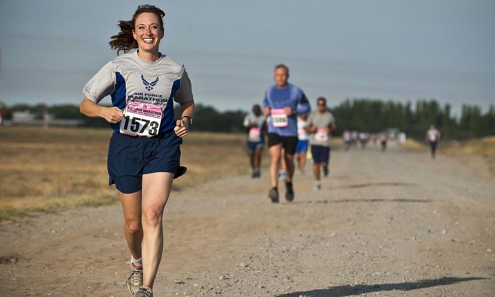 Consejos para correr tu primera media maratón