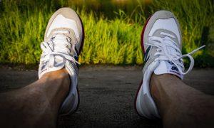 Los problemas más comunes en los pies del deportista y cómo tratarlos