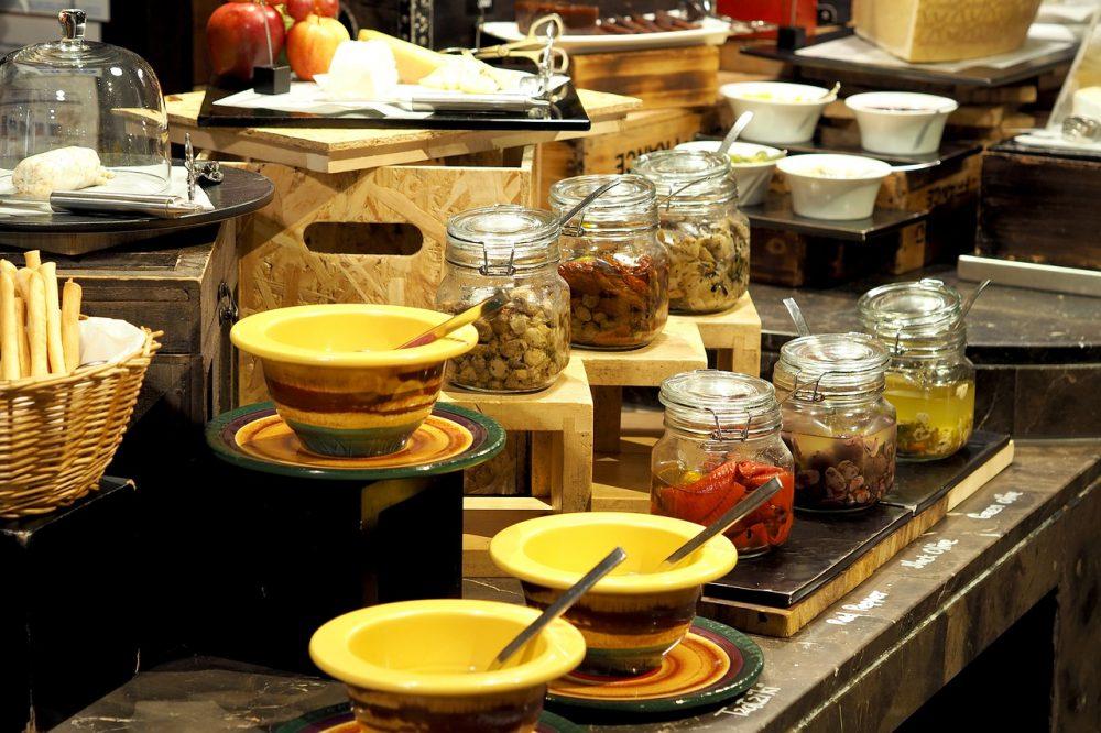 vegetales fermentados, Pickles