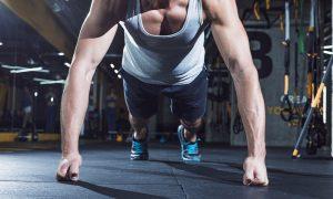 Las lesiones que puedes sufrir haciendo HIIT más frecuentes