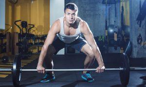 Tipos de agarre en peso muerto ¿Cuál debes usar según tu objetivo?