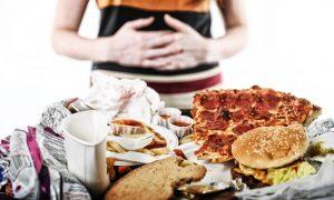 Binge Eating o trastorno de atracón