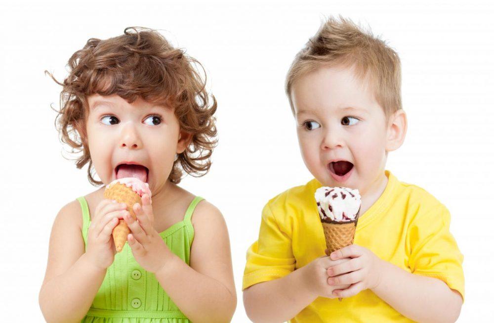 azúcar y nutrición infantil
