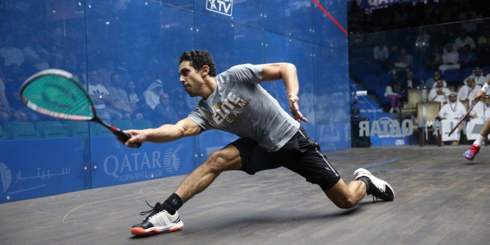 Consejos para jugar al squash
