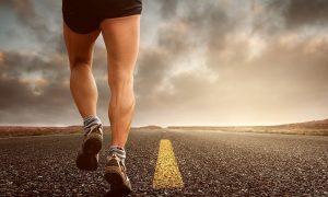 ¿Cómo correr de cero a cinco kilómetros en sólo 6 semanas?