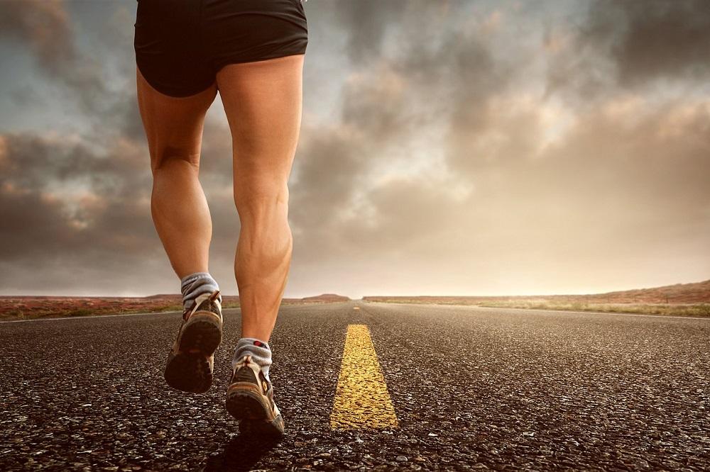 correr 5 kilometros en seis semanas