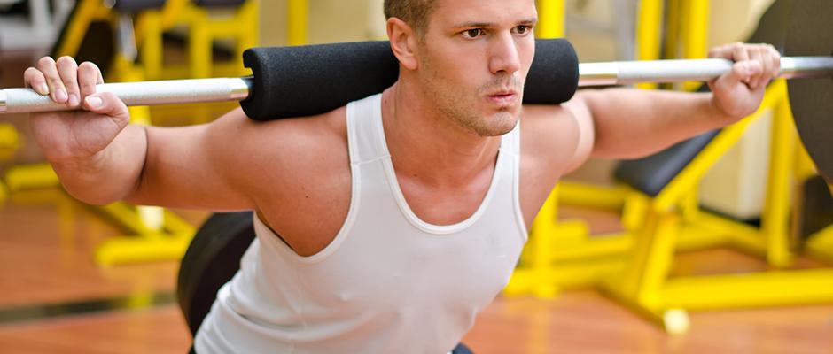 Mantén siempre una buena respiración al hacer deporte