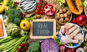 ¿Qué es el Realfooding? ¿Puede ser la forma de alimentarse más saludable?