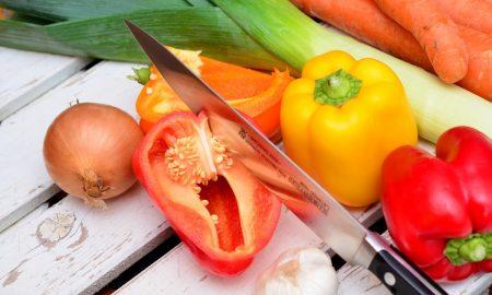 reducir el tiempo para cocinar sano