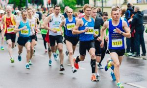 Los ultramaratones más exigentes del mundo